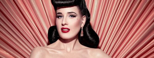 Dita Von Teese eventimage