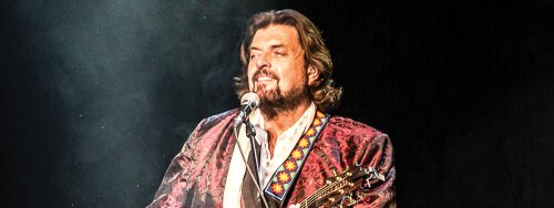 Alan Parsons Live Project eventimage