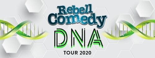 Rebell Comedy eventimage
