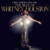 Cover of current album I Will Always Love You: The Best Of Whitney Houston
