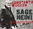Cover of current album Sage Nein!